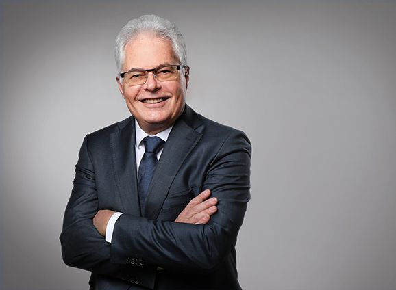 Prof. Dr.-Ing. Eckhard Weidner